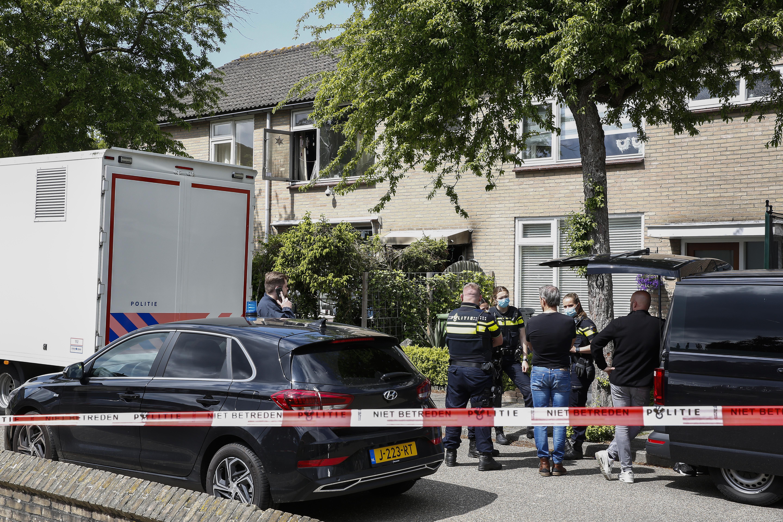 Tweede aanhouding voor fatale brand aan de Lutherhof: politie arresteert 19-jarige Hilversummer