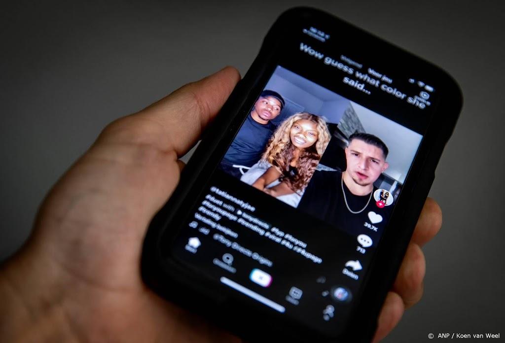 Artiesten krijgen geld voor muziek op TikTok