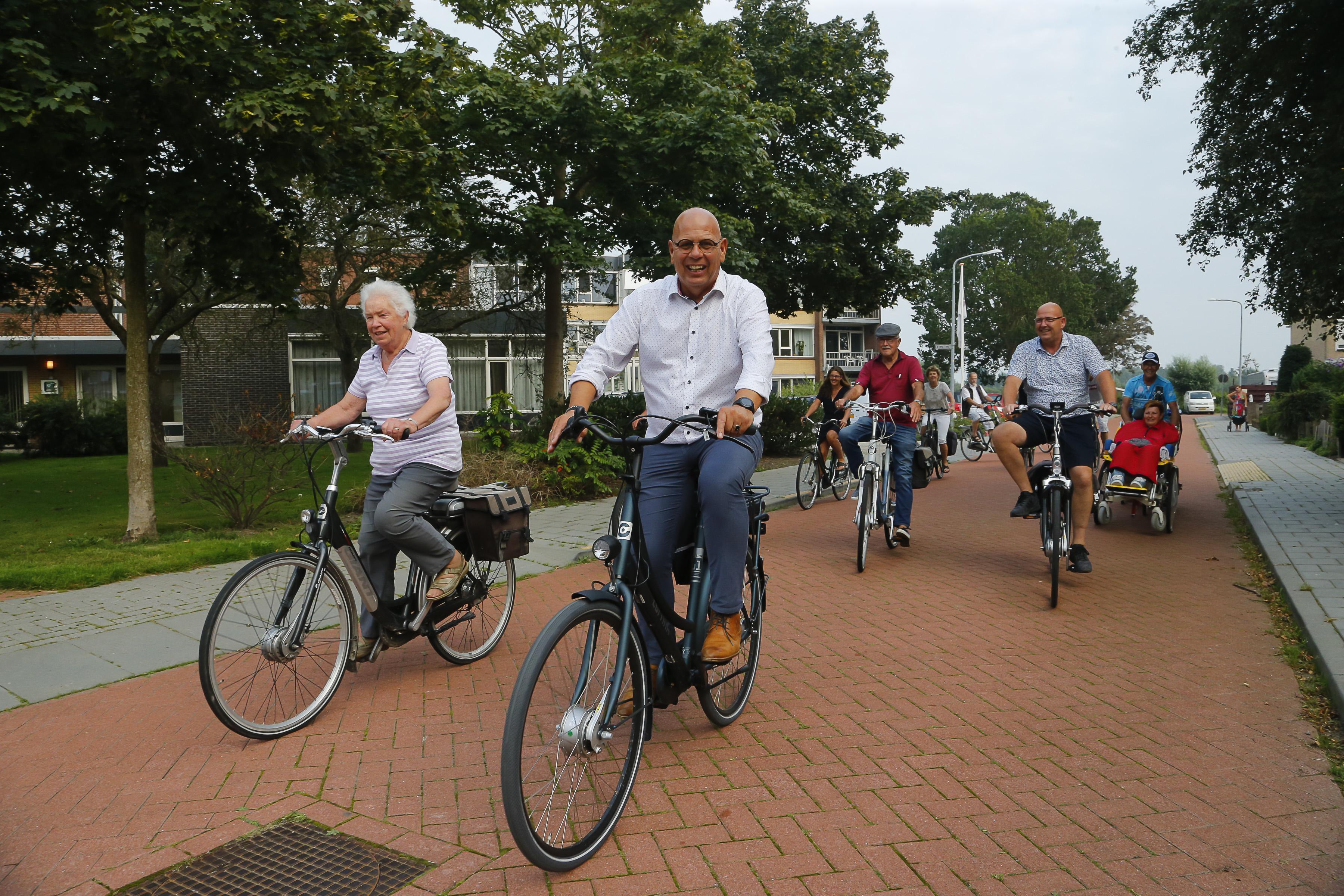 Jan Franx blijft het liefst in Koggenland: waarnemer wil graag 'echte' burgemeester worden in plattelandsgemeente