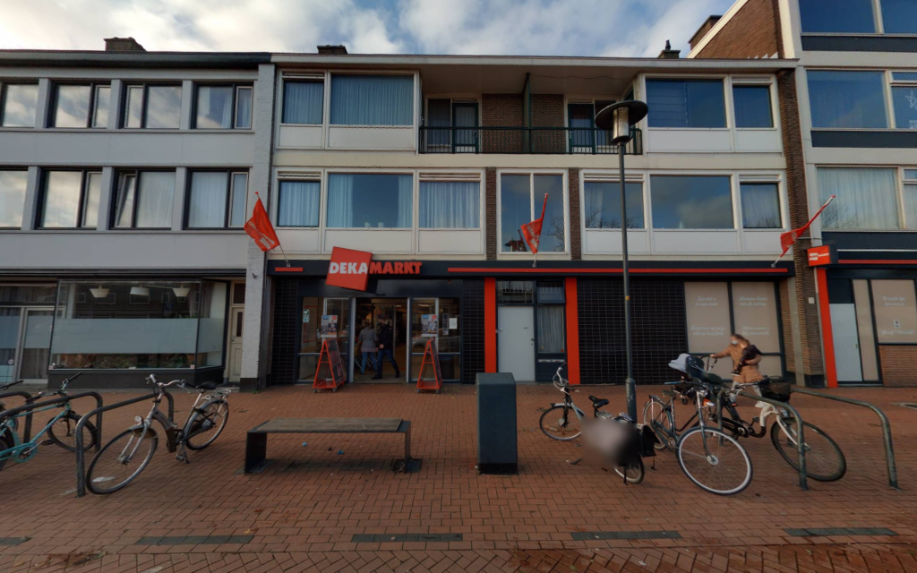 Bedrijfsleider Dekamarkt-vestiging in Velsen-Noord is mondkapjesweigeraars spuugzat: boa's beboeten zeven klanten van supermarktfiliaal aan Wijkerstraatweg