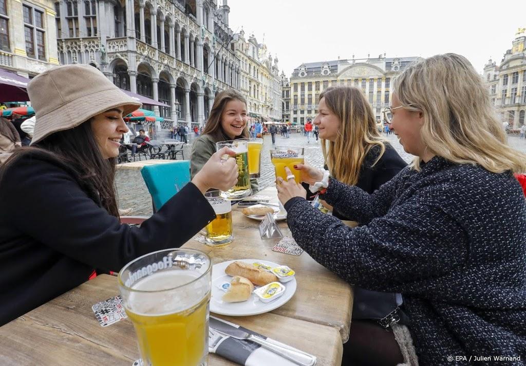 Vlaanderen trekt miljoenen uit om toeristen te lokken