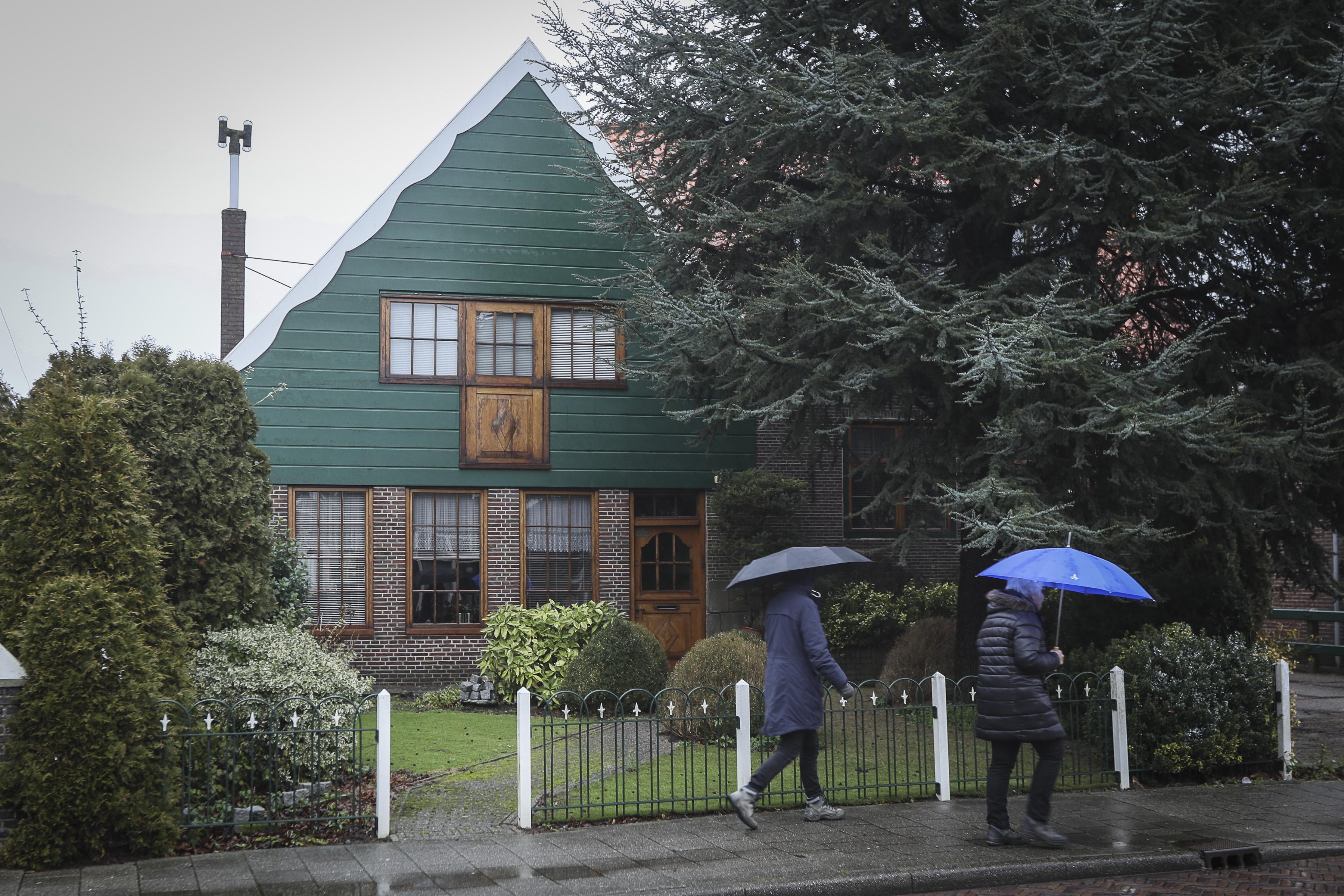 Bond Heemschut slaakt noodkreet: 'Oude Wognumse bakkerij moet gered worden van sloop'