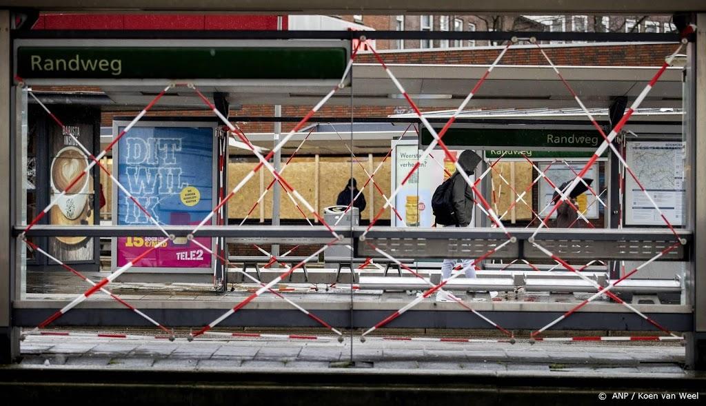 Celstraffen tot zes weken voor opruiing in Noord-Holland