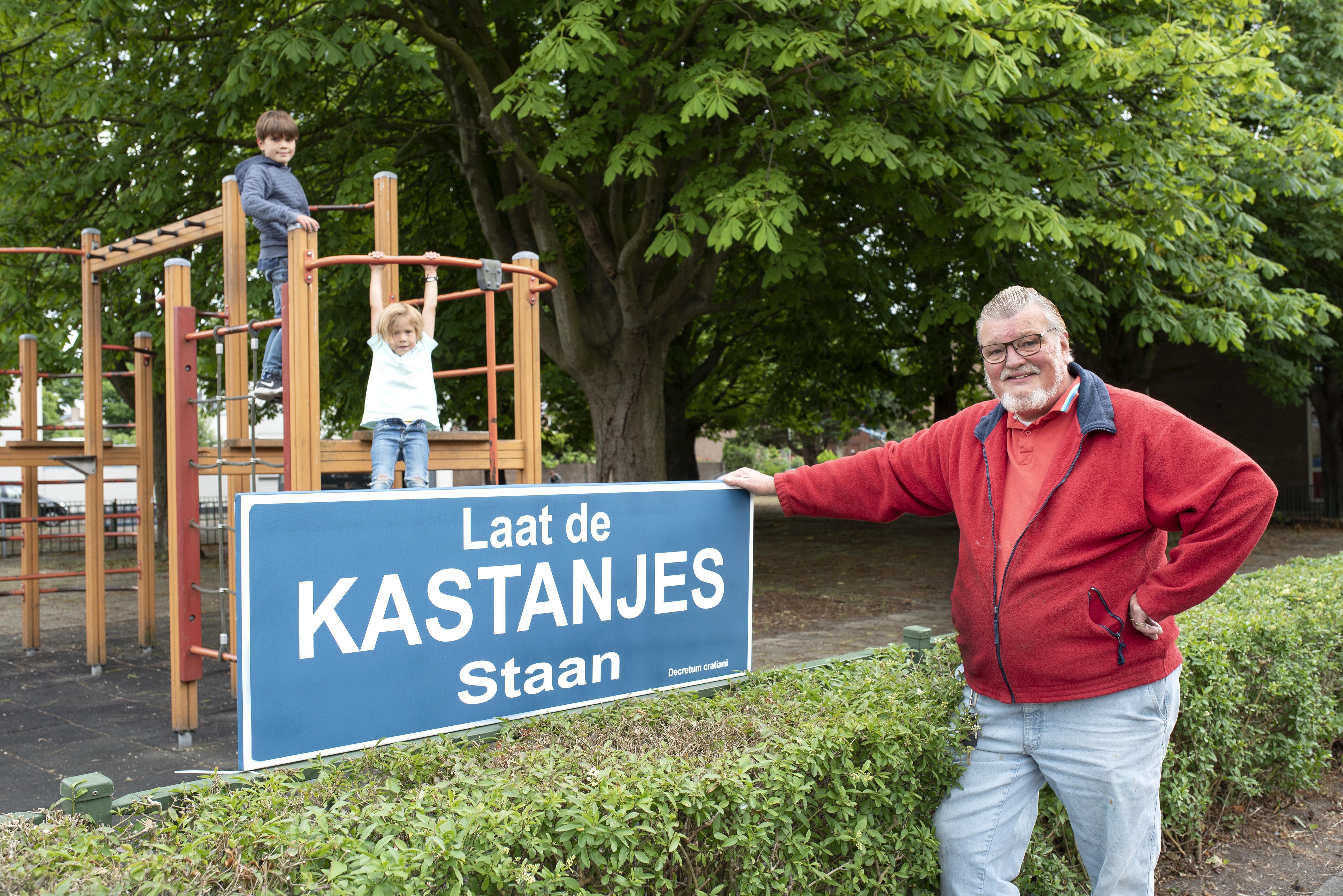 'Participatie Kuenenpleinproject was prima geregeld', vindt wethouder Ferraro. Gemeenteraadsleden en buurtbewoners vinden van niet