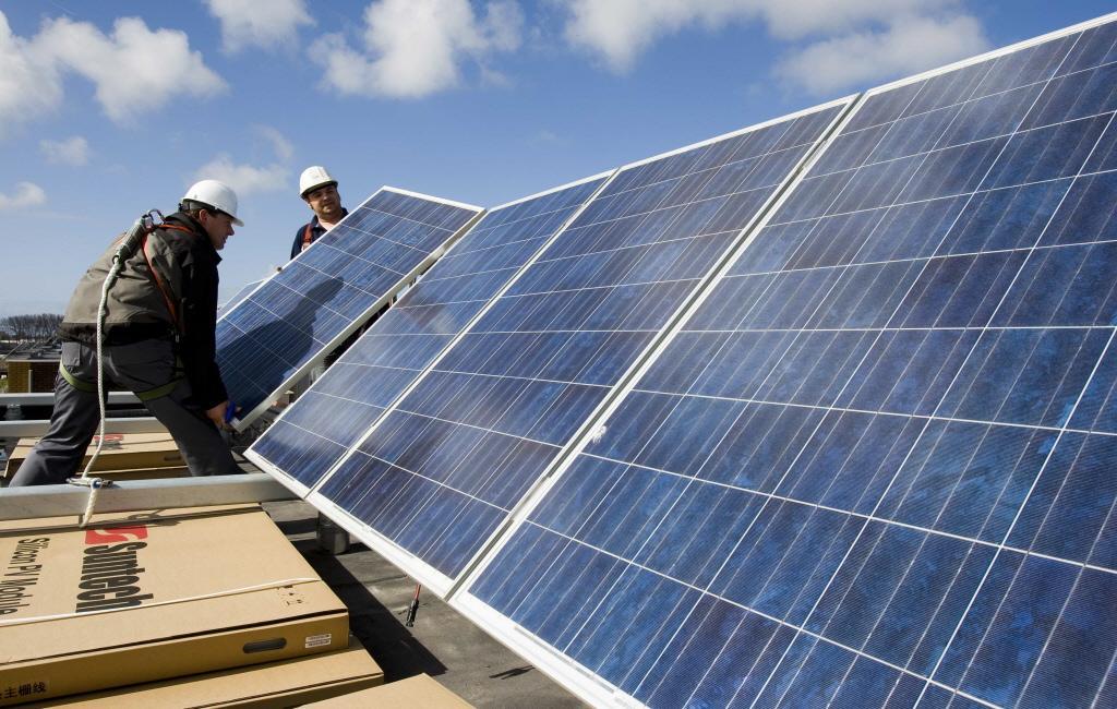 Hoe energiezuinig zijn Helderse bedrijven? Een scan kan de ondernemers daar inzicht in geven