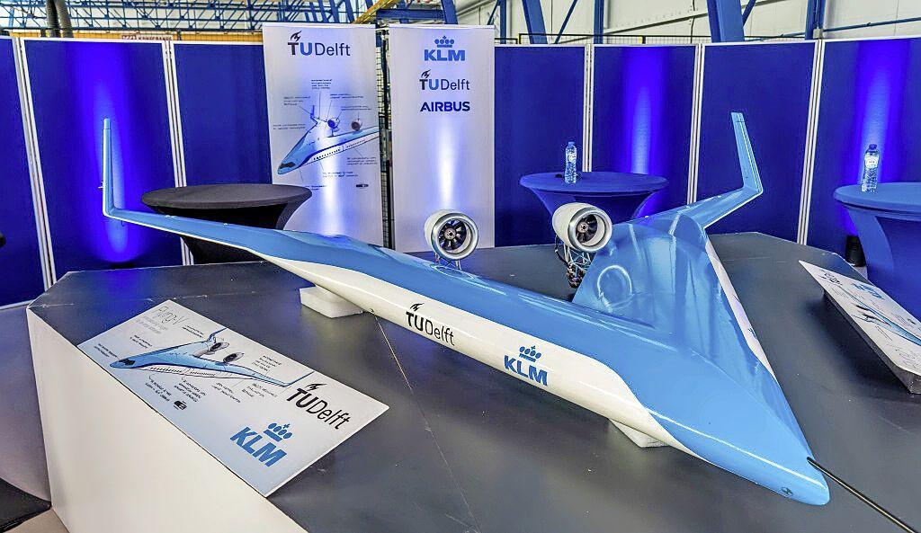 Duurzame luchtvaart is elektrisch. Maar een vliegende Tesla naar New York? Vergeet het maar