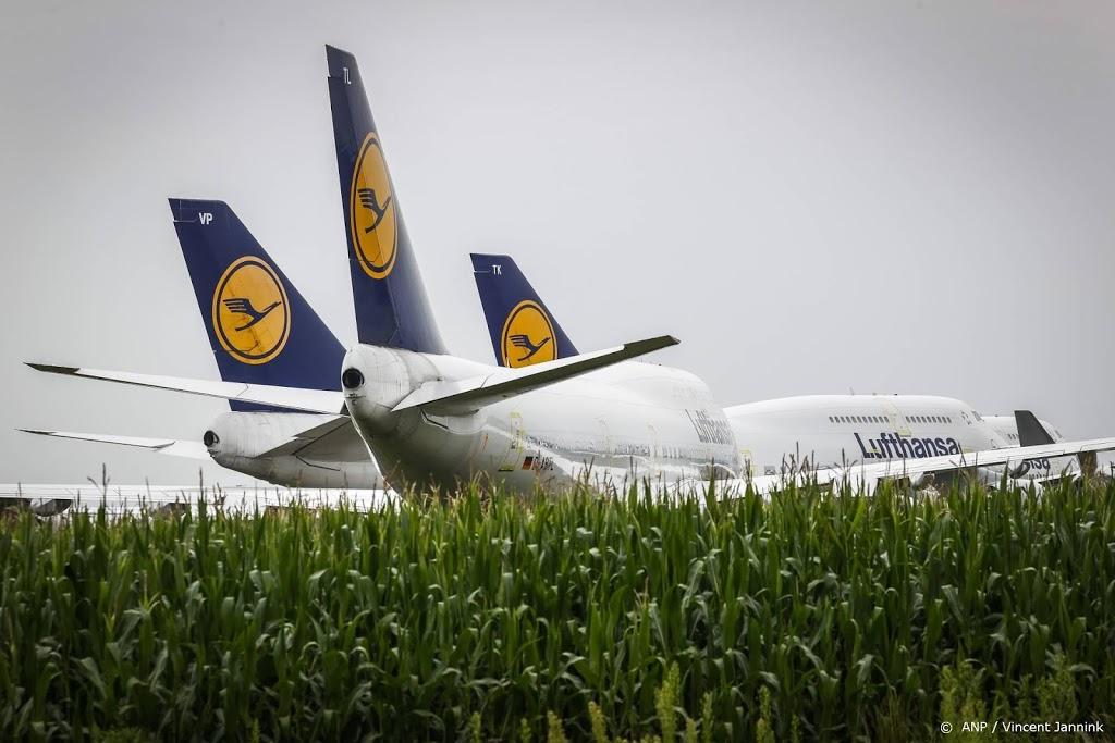 Kort geding Twente Airport tegen inspectie om vertrek jumbojets