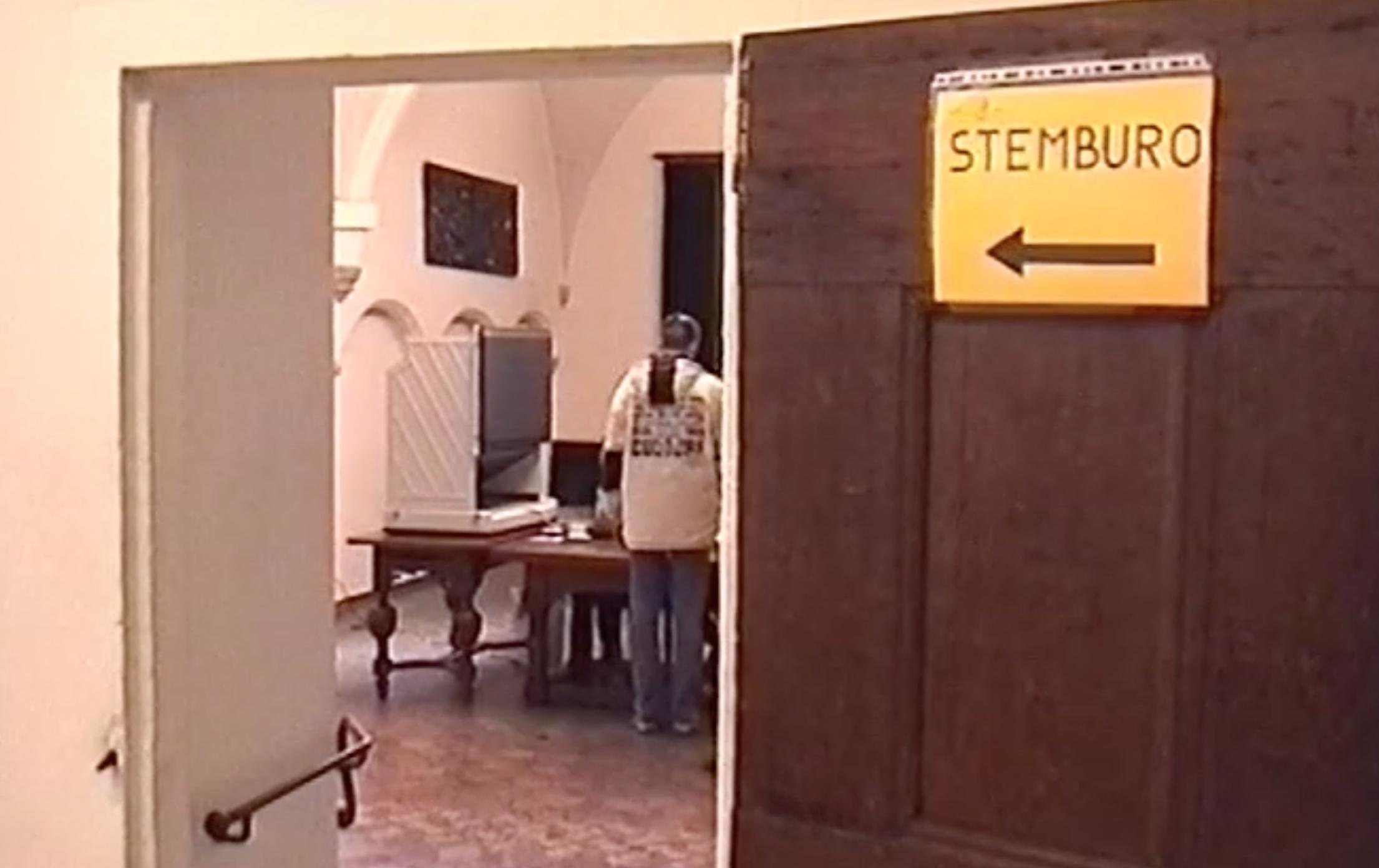 Bewegend Verleden: Tweede Kamerverkiezingen, 1998 [video]