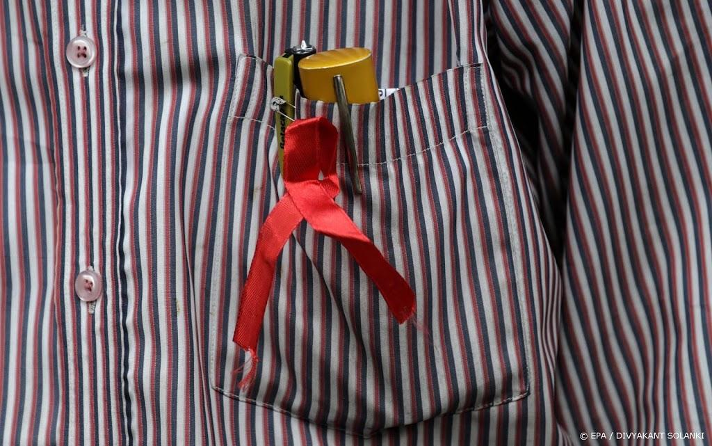 'Testen en behandelen van hiv-patiënten verstoord door corona'