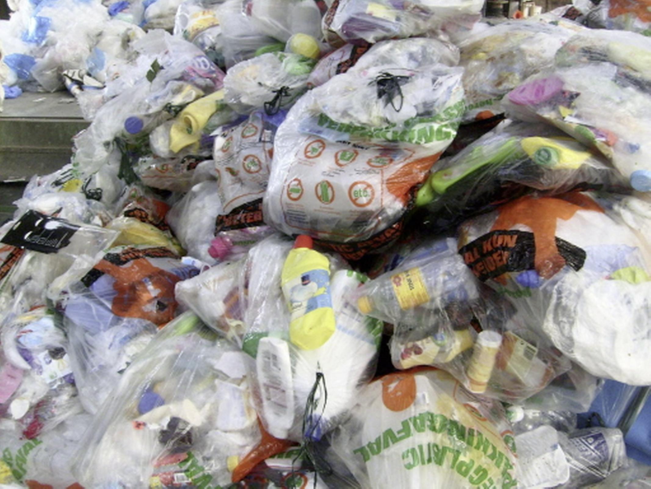 Politiek Wijdemeren wil binnen jaar meer duidelijkheid over afvalscheiding