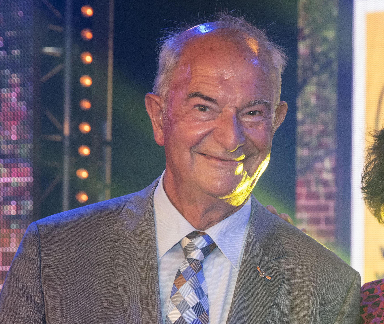 Oprichter textielketen Jan Zeeman op 78-jarige leeftijd overleden