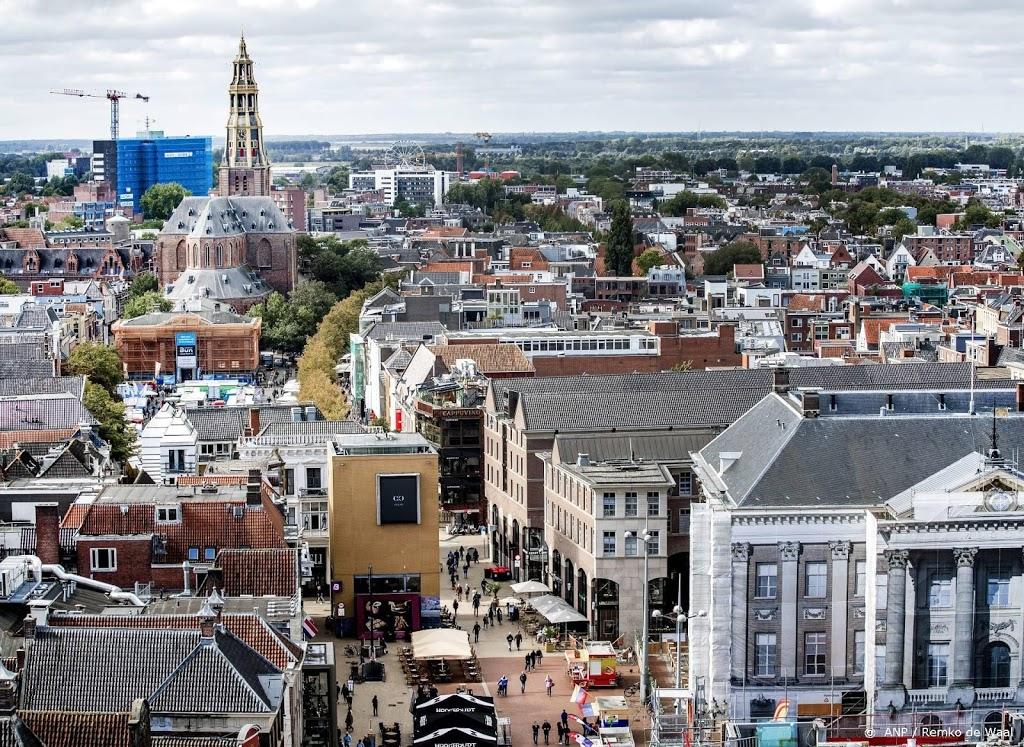 Luchtkwaliteit Groningen beste, Amsterdam slechtste