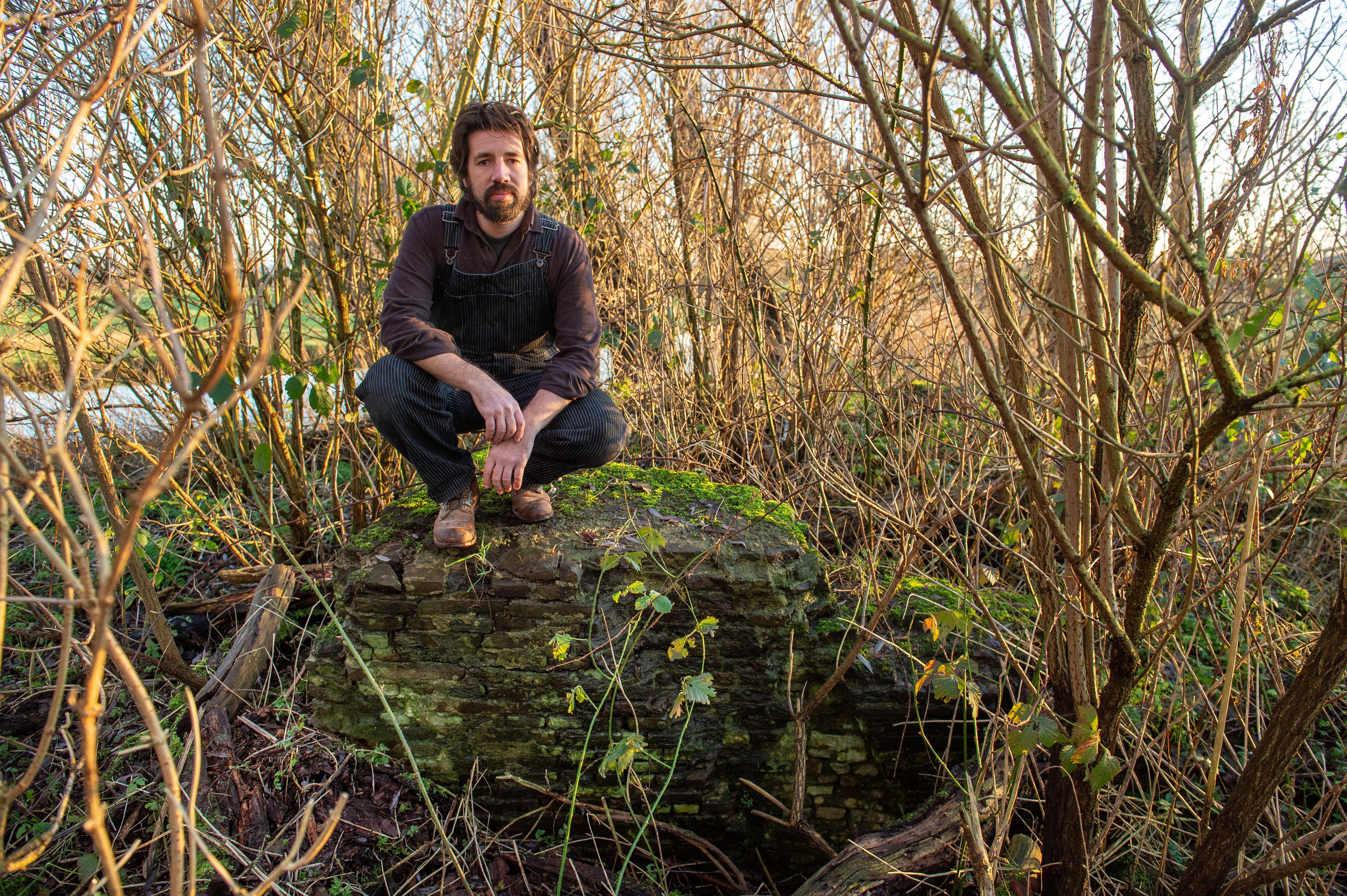 De Kibbelaar: 'doodgewone poldermolen', maar bijzonder voor de regio Purmerend