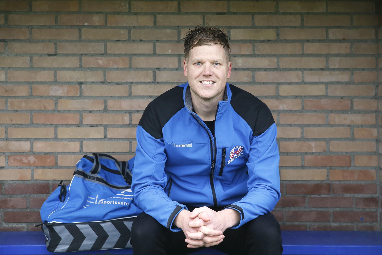 Youri Wegman, de marathonman die heeft ingeleverd, beëindigt bijzondere carrière als speler van Winkel, ZAP en Volendam. 'Ik ben iemand van de volle bak. Als dat niet meer gaat, is het niet meer leuk'