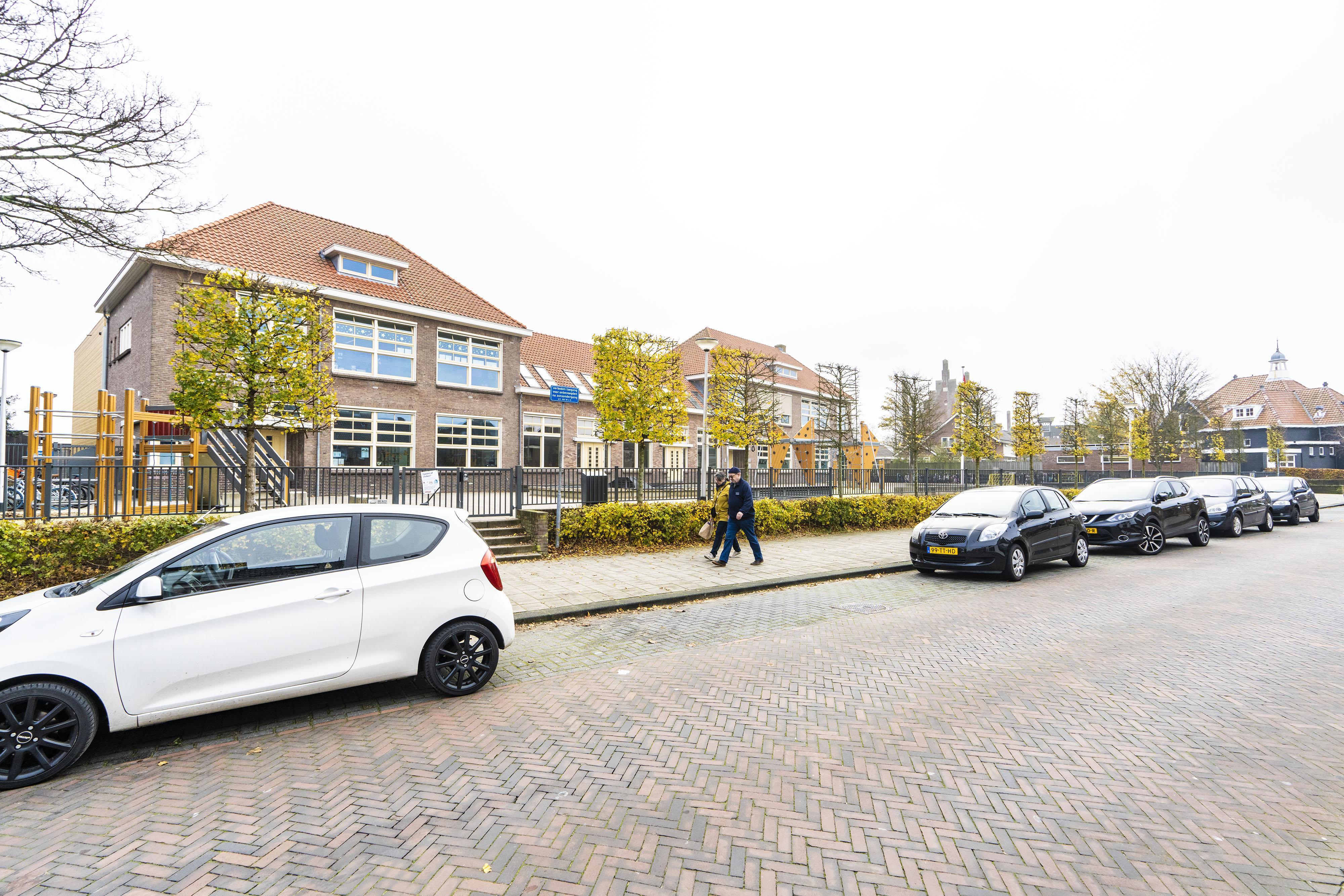 Snel duidelijkheid over extra lokalen voor Noordwijkerhoutse basisschool De Prinsenhof