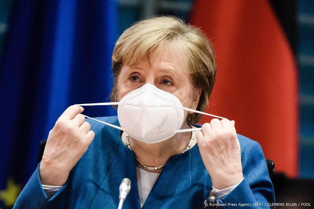 Duitsland verlengt lockdown tot 15 februari