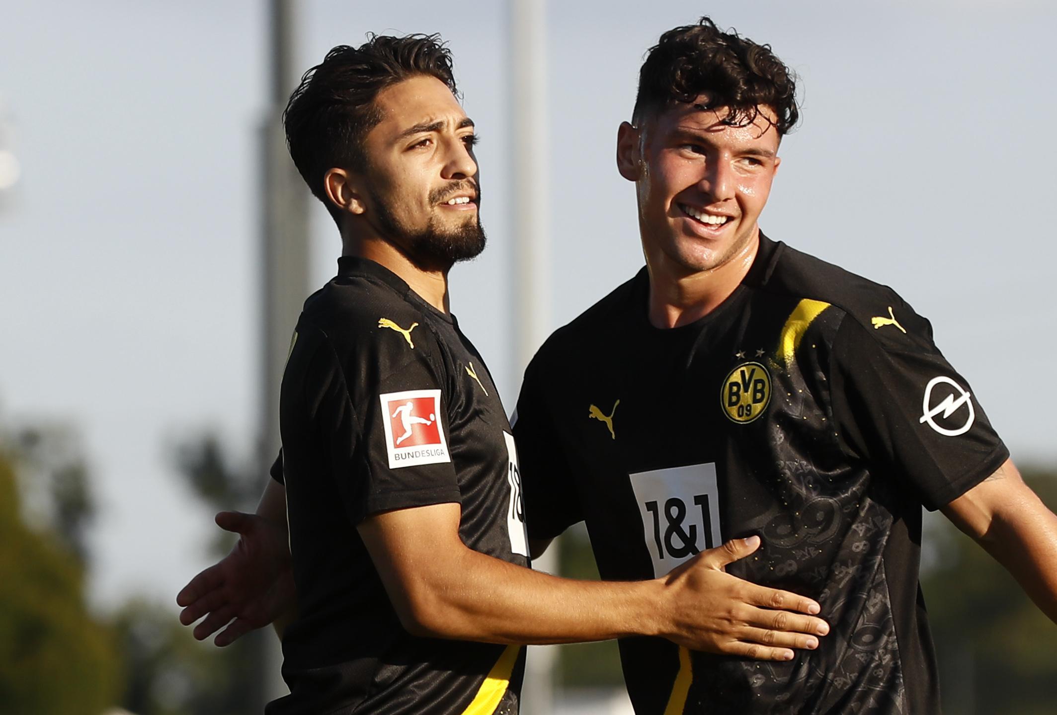 Voormalig AZ-talent Pherai keert via Borussia Dortmund nu terug in Alkmaar, als speler van PEC Zwolle