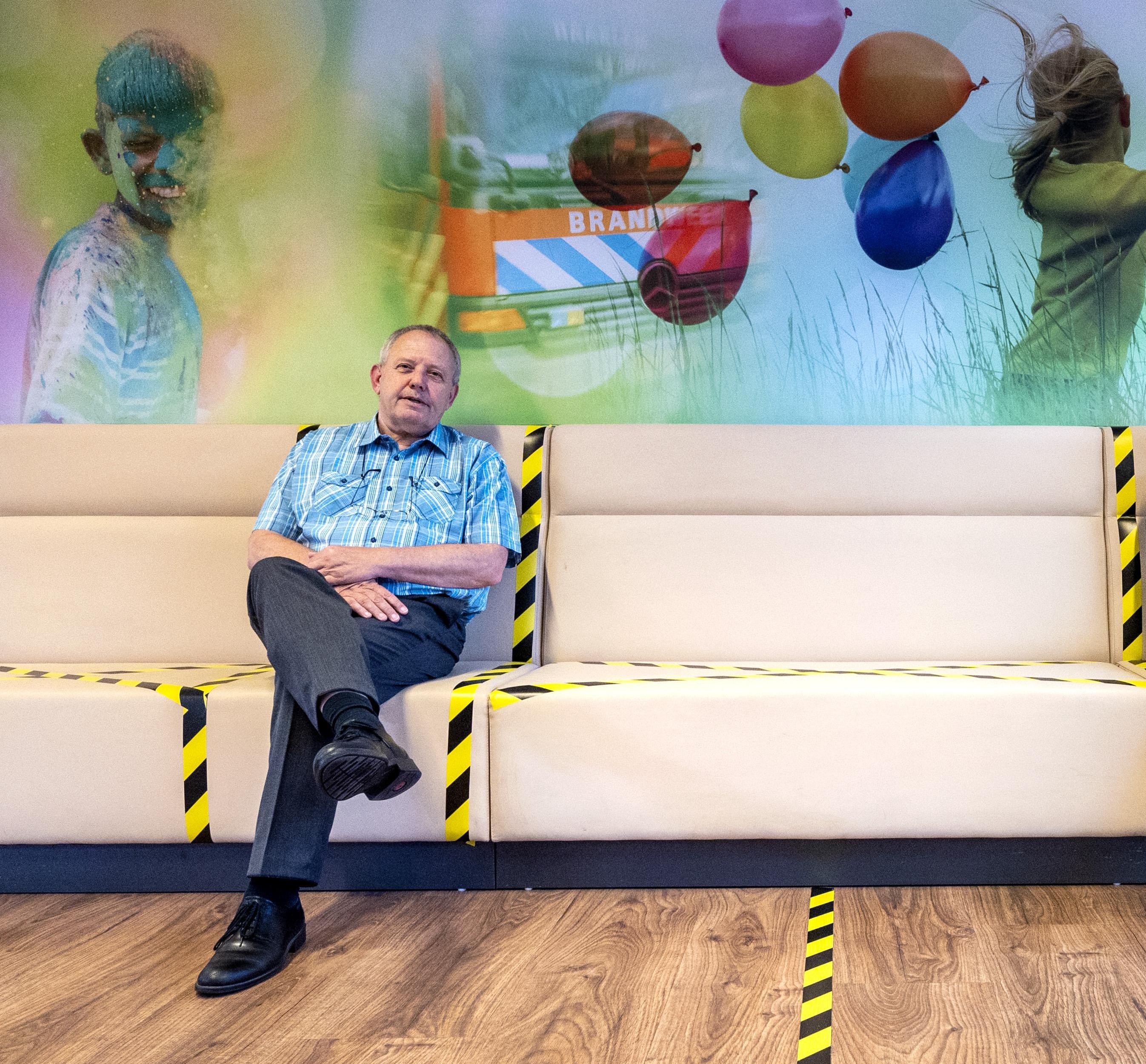 'We betalen een hoge prijs voor vorige zomer', zegt GGD-directeur Bert van de Velden