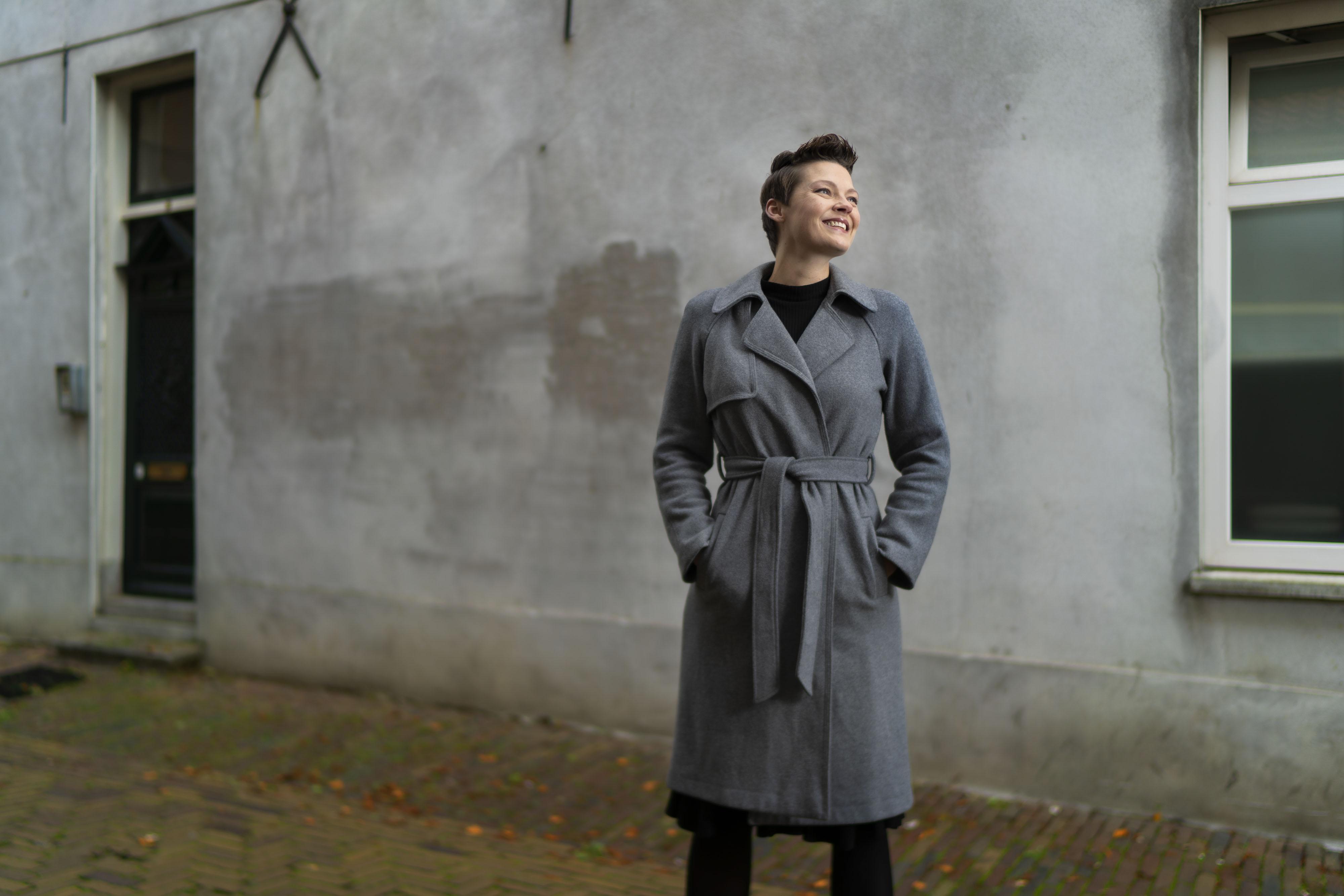 Gerlinde Vliegenthart: 'Sinds ik kanker heb, ben ik nog meer op jacht naar het leven'