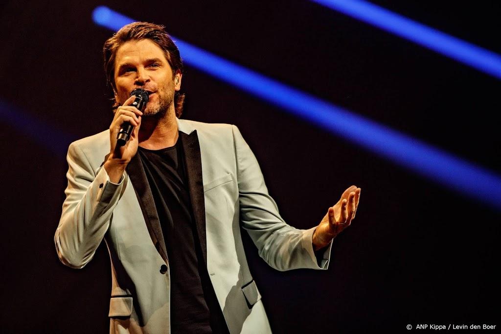 Xander de Buisonjé maakt lied over cold case dode baby Doetinchem