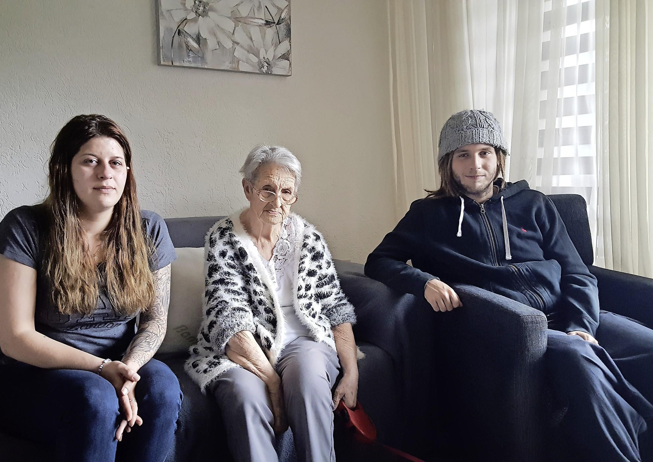 Kinderen moeten na overlijden moeder ouderlijk huis uit