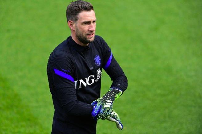 Stekelenburg start voor Ajax tegen oude club AS Roma