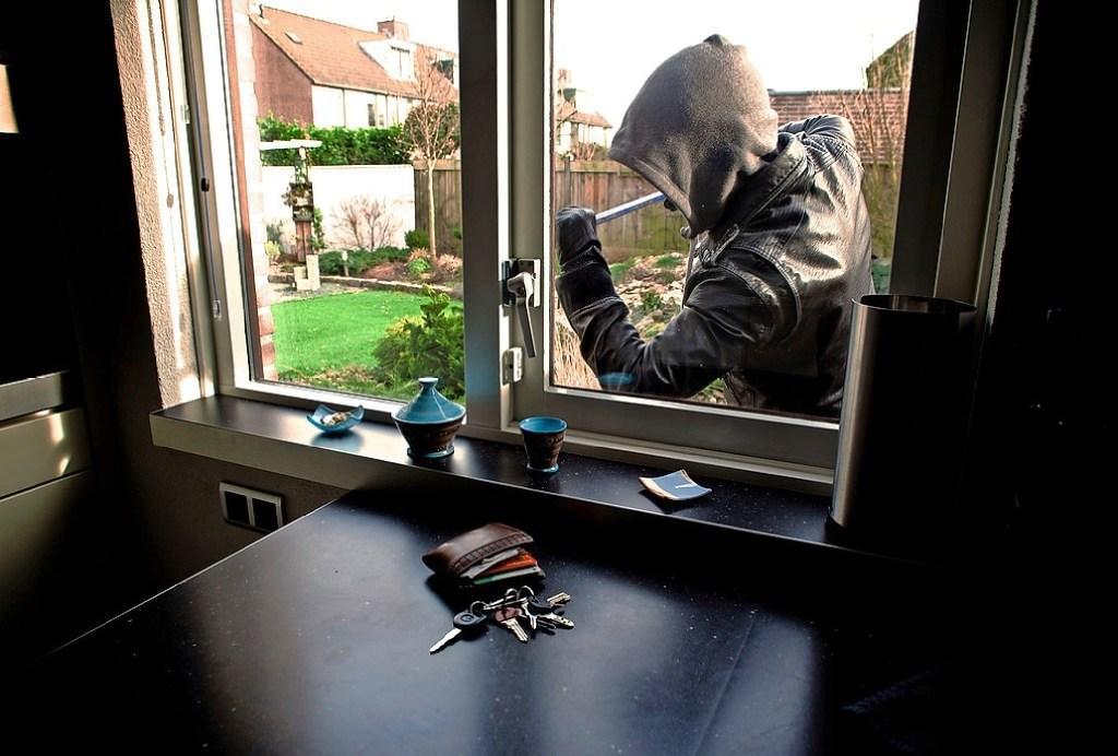 Mogelijke inbreker opgepakt in Badhoevedorp