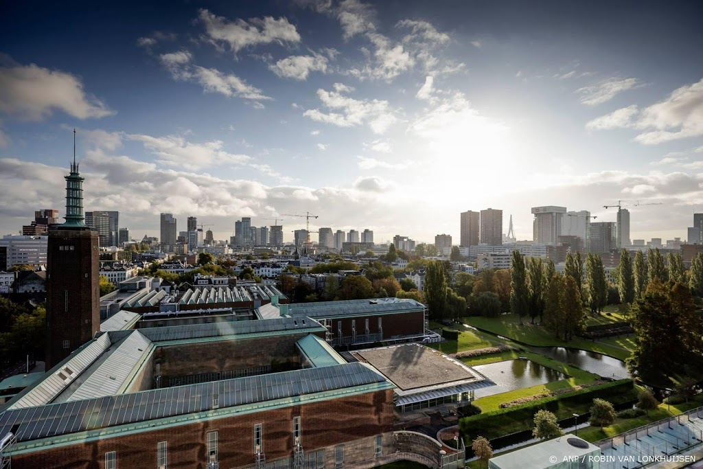 Rotterdam schroeft aantal klimaatdeals op