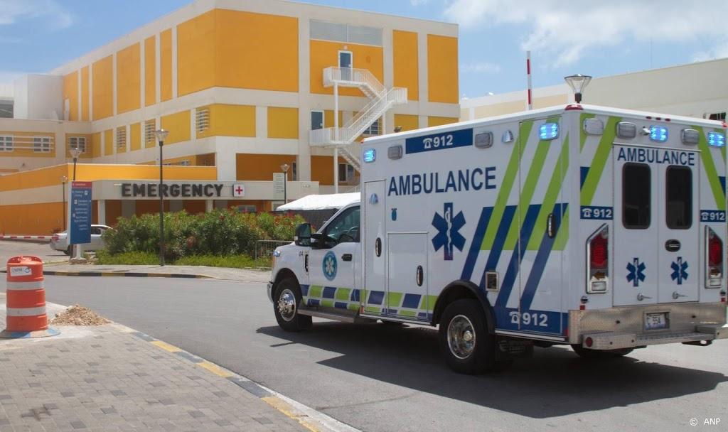 Nederlandse artsen en vaccineerders vliegen naar Curaçao