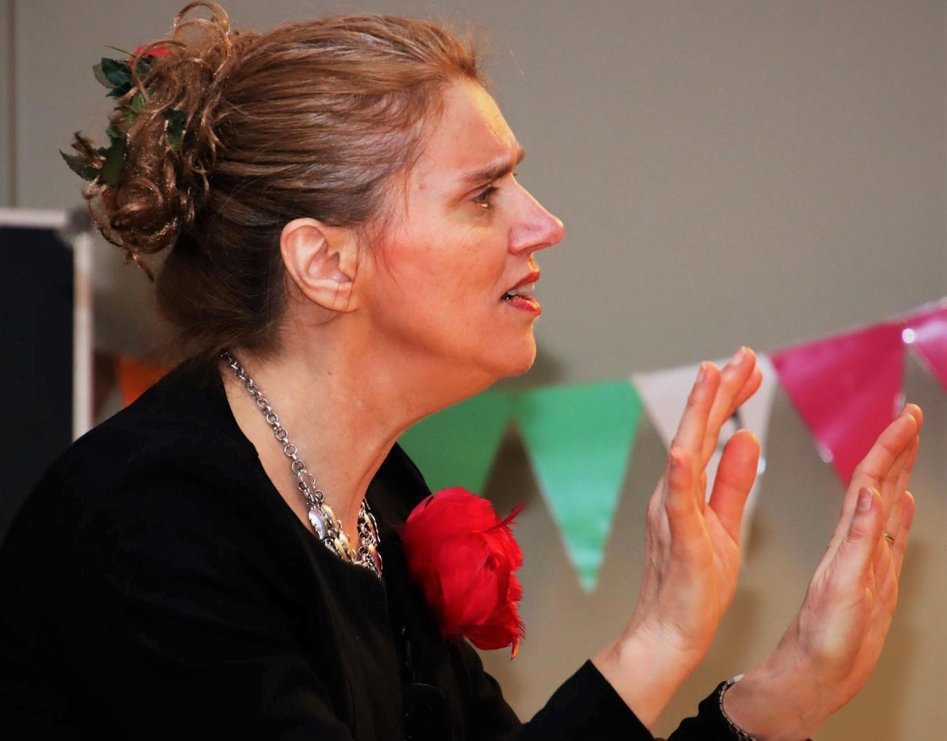 Dirigente uit Schellinkhout ging door met corona: 'Ik moest na een repetitie van veertig minuten wel twee uur bijkomen'