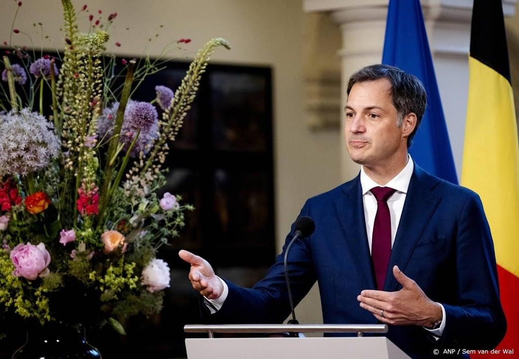 Premier België: lange formatie creëert beeld onbestuurbaarheid
