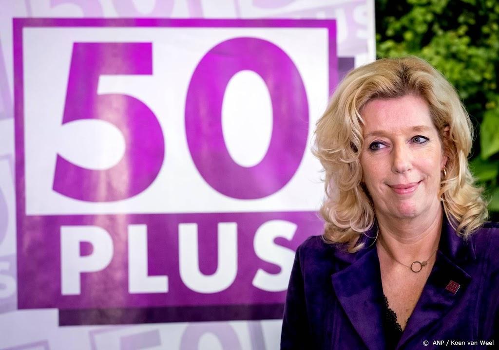 50PLUS wil met nieuw programma niet alleen ouderen aanspreken