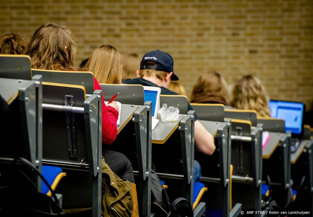Universiteiten verwachten opnieuw flink meer aanmeldingen