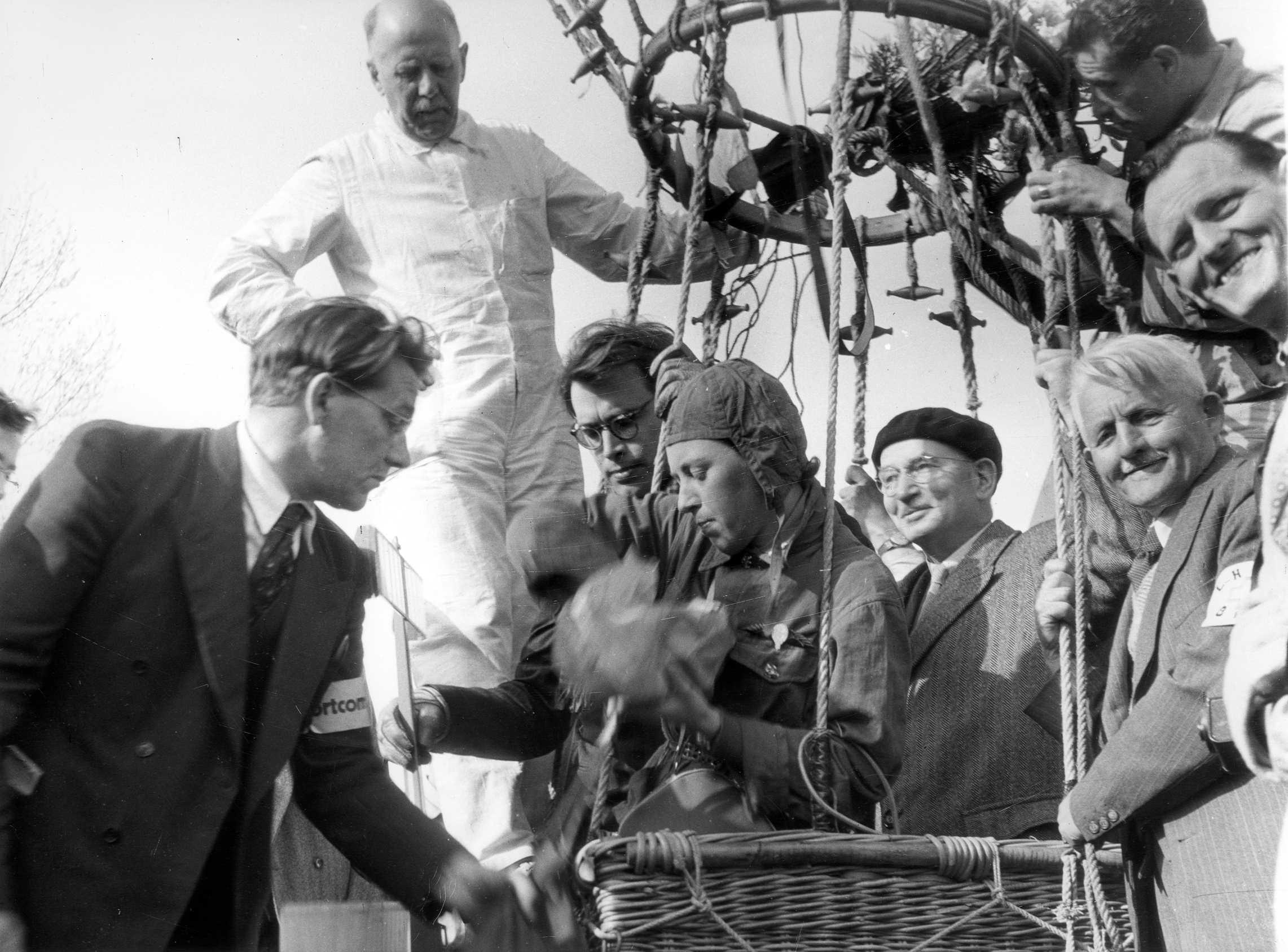 In Godfried Bomansjaar een film, schaaktoernooi, expositie en lezingen. 'Bomans' taalgebruik en humor zijn het waard om blijvend bij stil te staan'