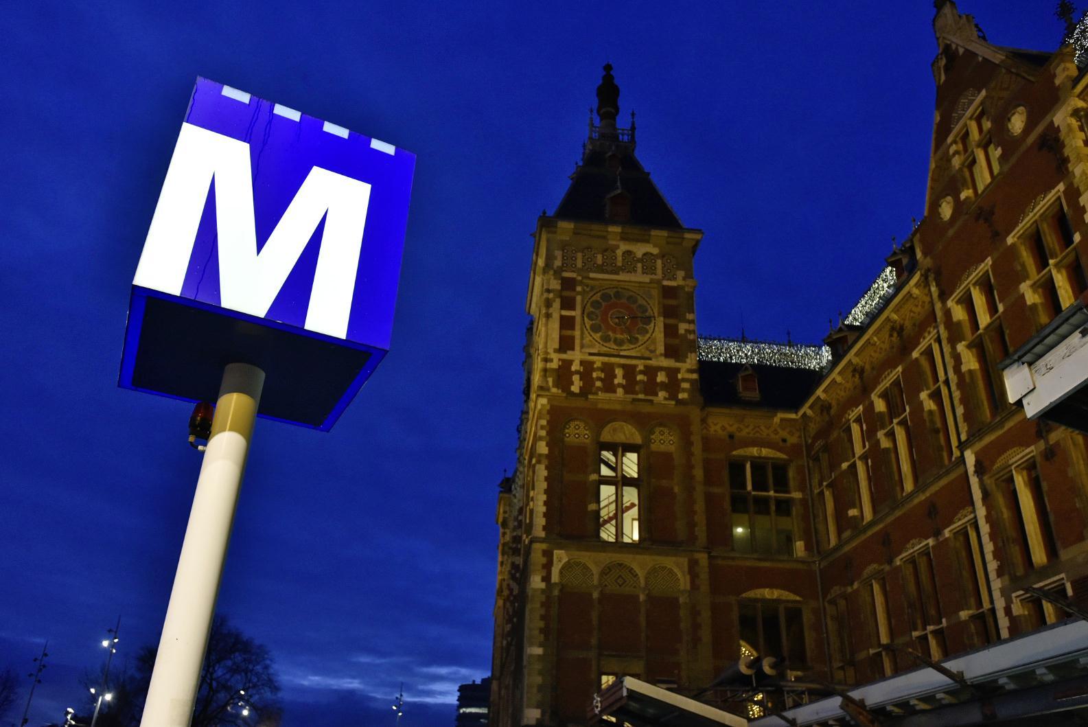 Dromen van een metrolijn naar'vergeten' dorpen in t Gooi (Column)