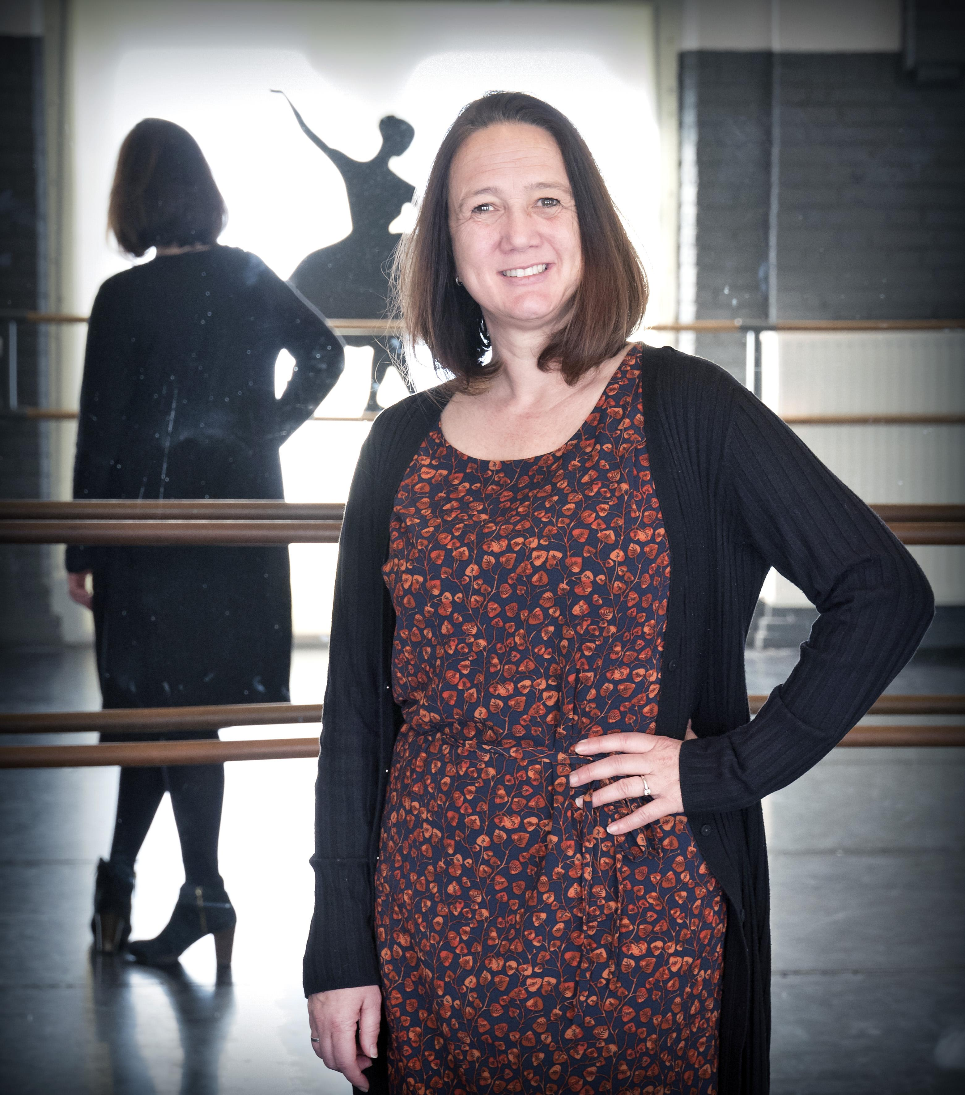 Olifant-kandidaat Pirita Alderliefste: 'Dans is een sport binnen de kunst'