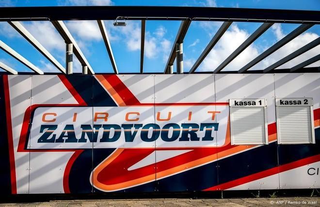 Gemeente Zandvoort tevreden met datum 5 september voor Formule 1. 'Mooie kansen voor ondernemers'