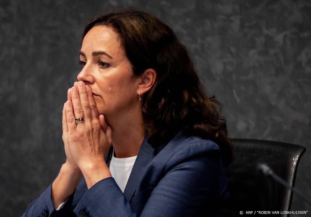Halsema: Bas van Wijk betaalde hoogste prijs voor zijn moed
