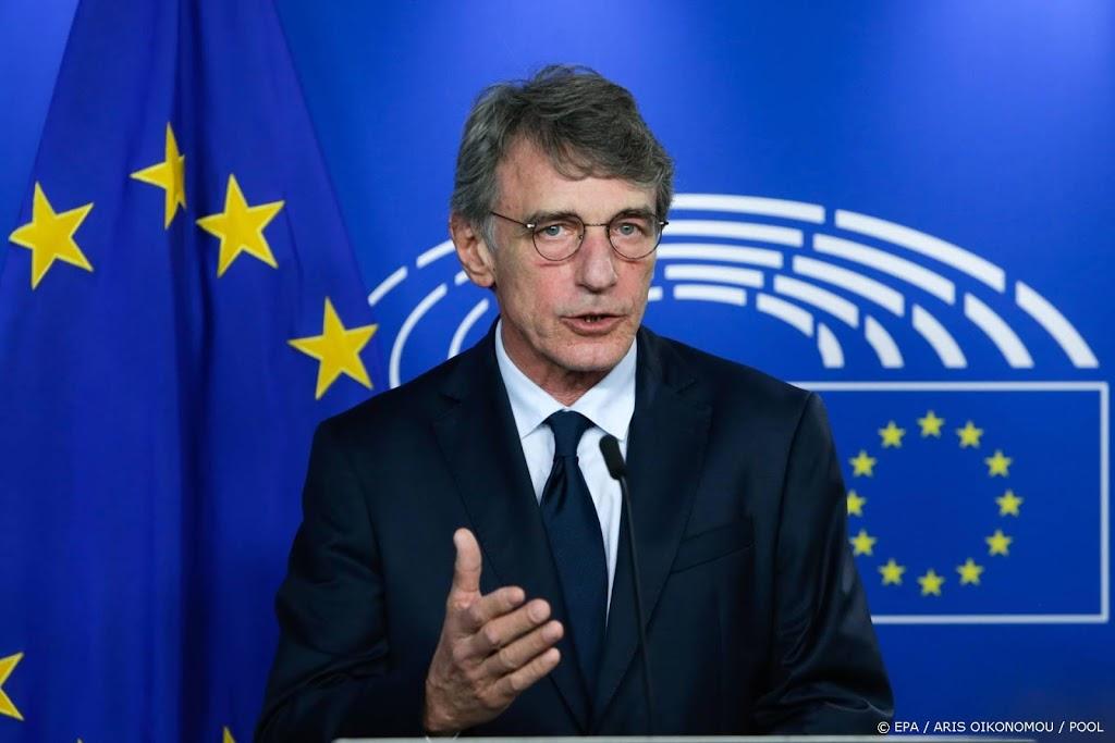 Europarlementariërs reizen weer niet af naar Straatsburg