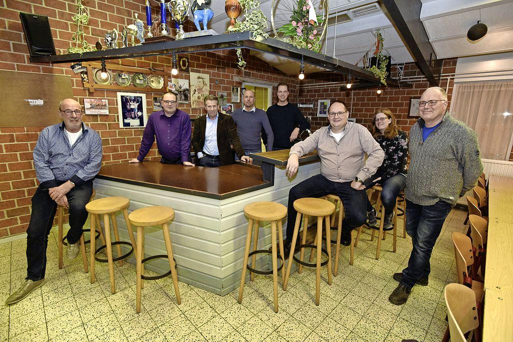 Fondsen bepalen nieuw clubgebouw Bovenkarspel: 'Het is hartstikke spannend'