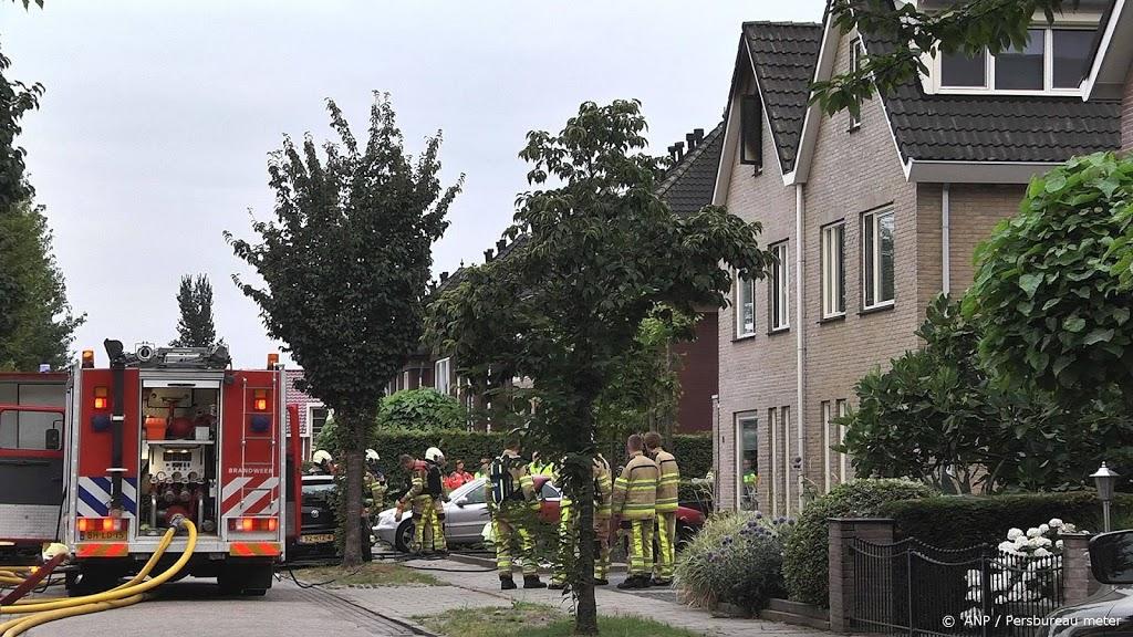 Jongen (17) vrijgesproken van dodelijke brand Nieuwleusen