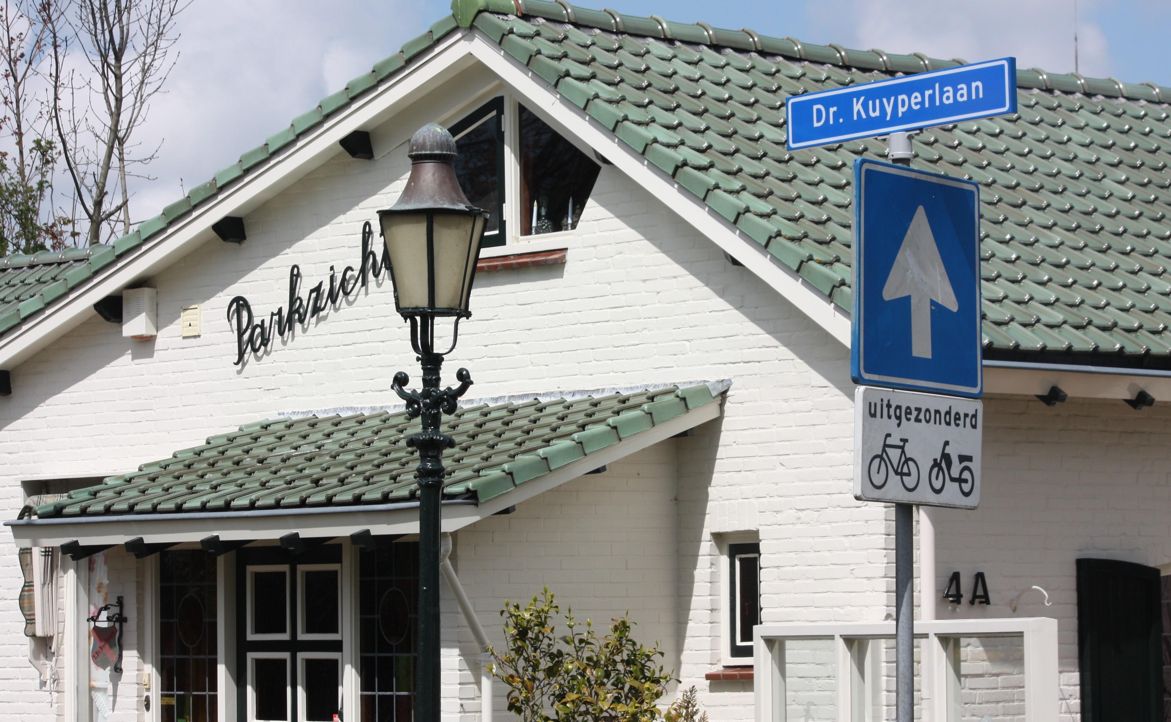 Kuyperlaan in Voorhout verhuist zonder in te pakken