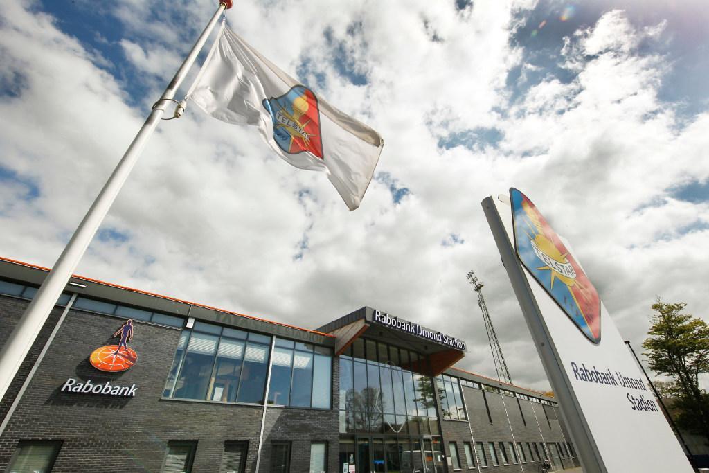 Telstar zet stadionuitbreiding vanwege coronacrisis voorlopig in de vriezer: 'Maar eredivisie in 2026 blijft het doel'