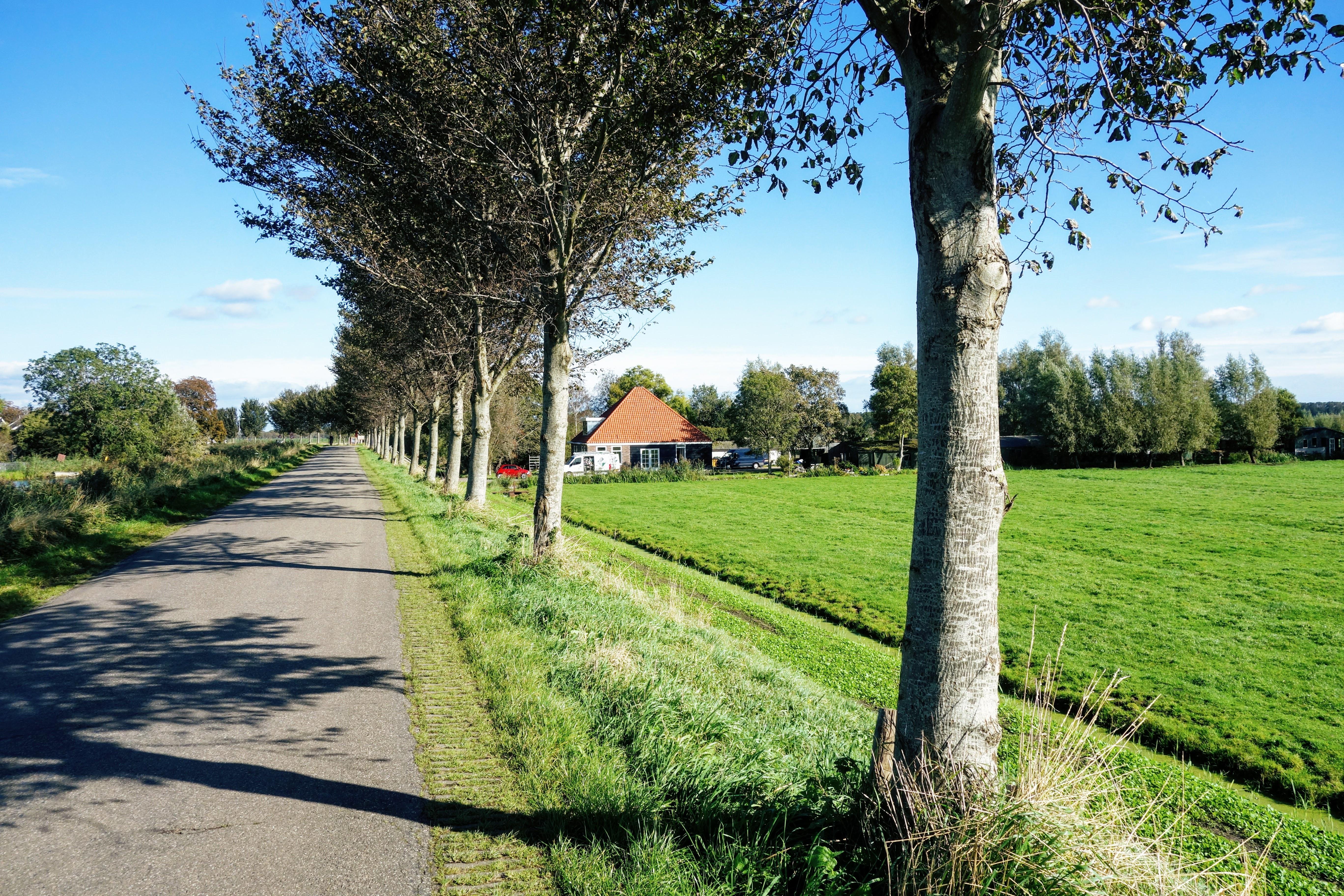 Ontdekkingstocht langs negen Nederlandse highlights