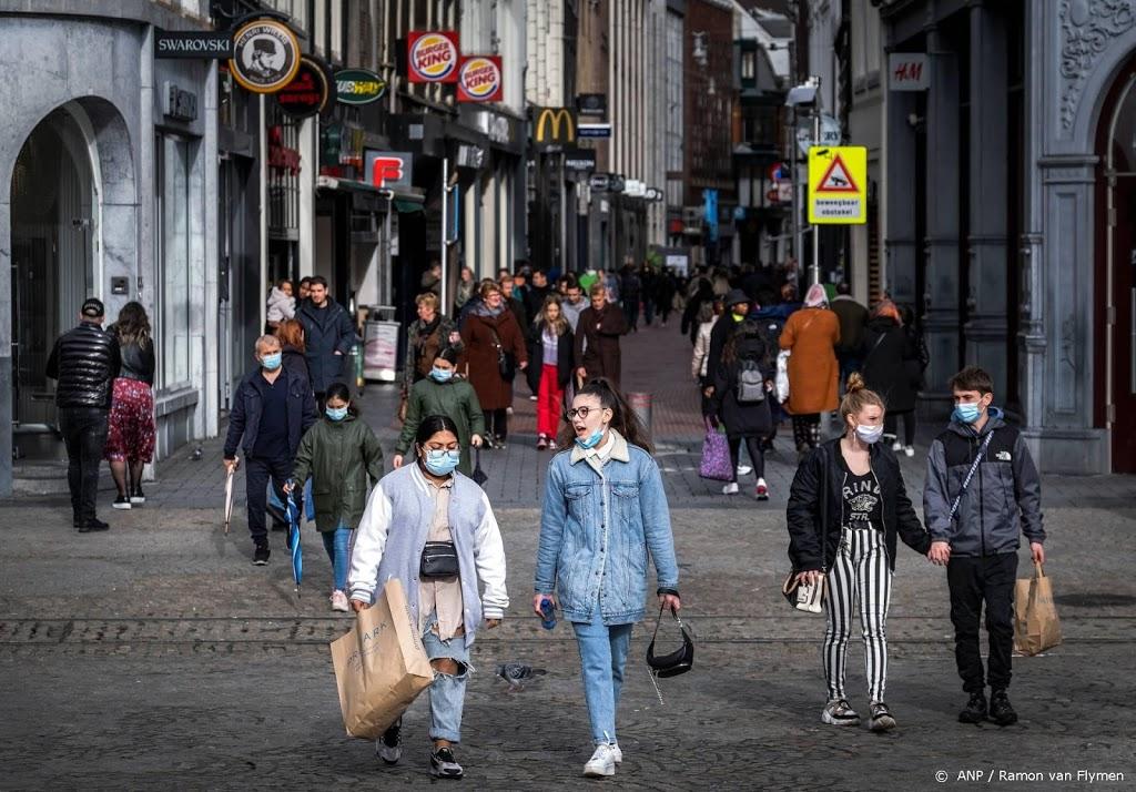 BOA Bond: deze week nog geen boetes voor mondkapjesplicht
