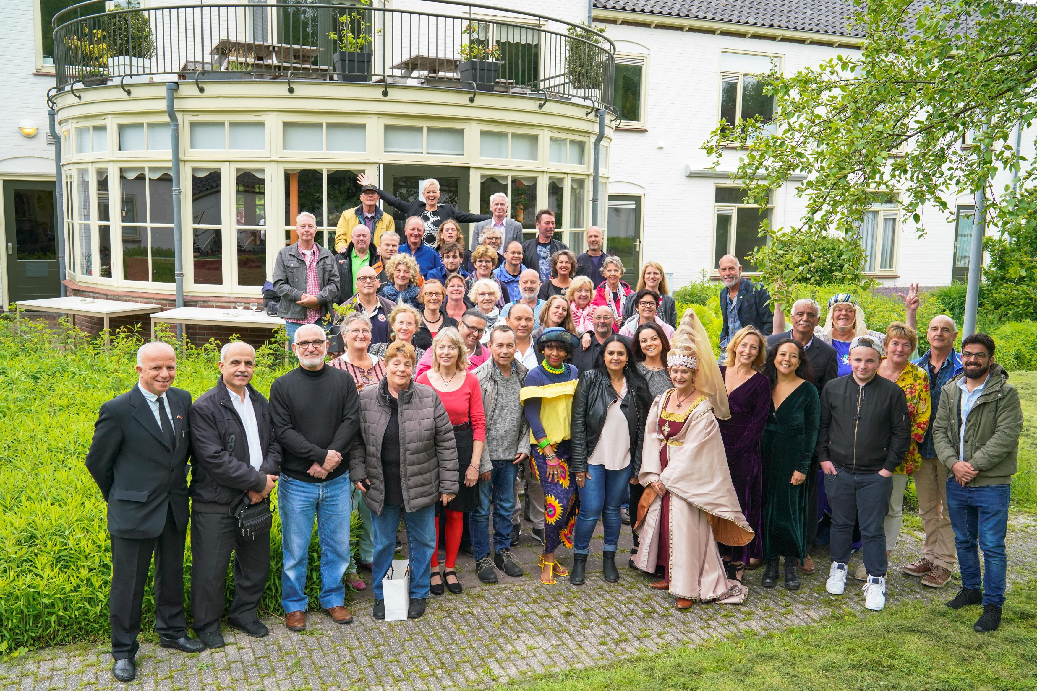 Festival voor Hoorn-Noord en Venenlaankwartier