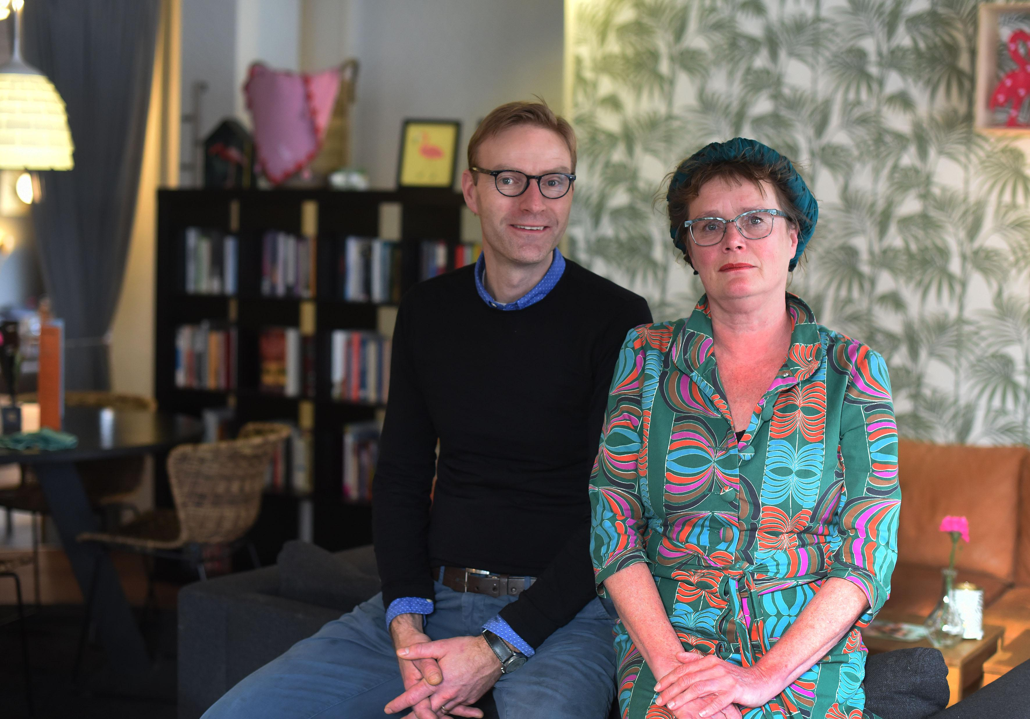 Nieuwkomers en Nederlanders ontmoeten in Hoorn