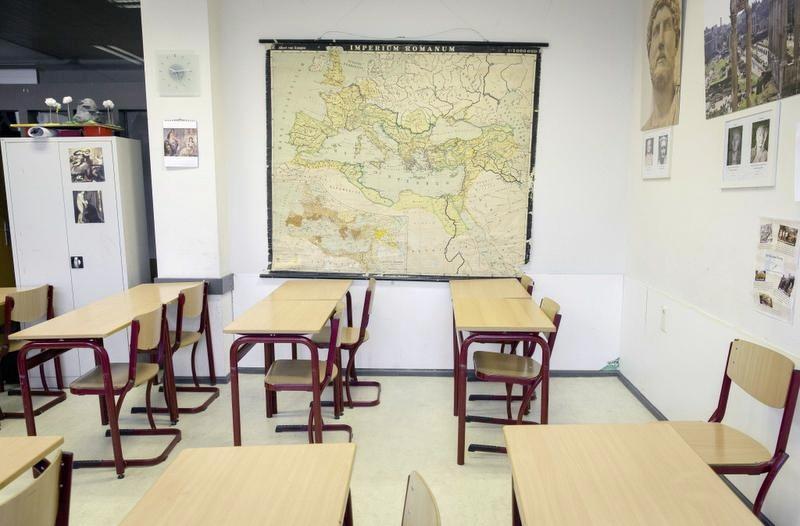 Meeste middelbare scholen in Zaanstreek-Waterland nog niet open op 1 maart