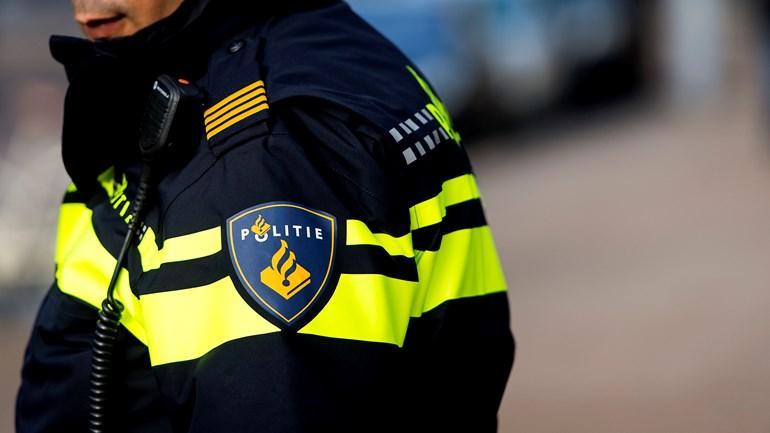 Oudere vrouw slachtoffer van gewelddadige straatroof in Den Helder