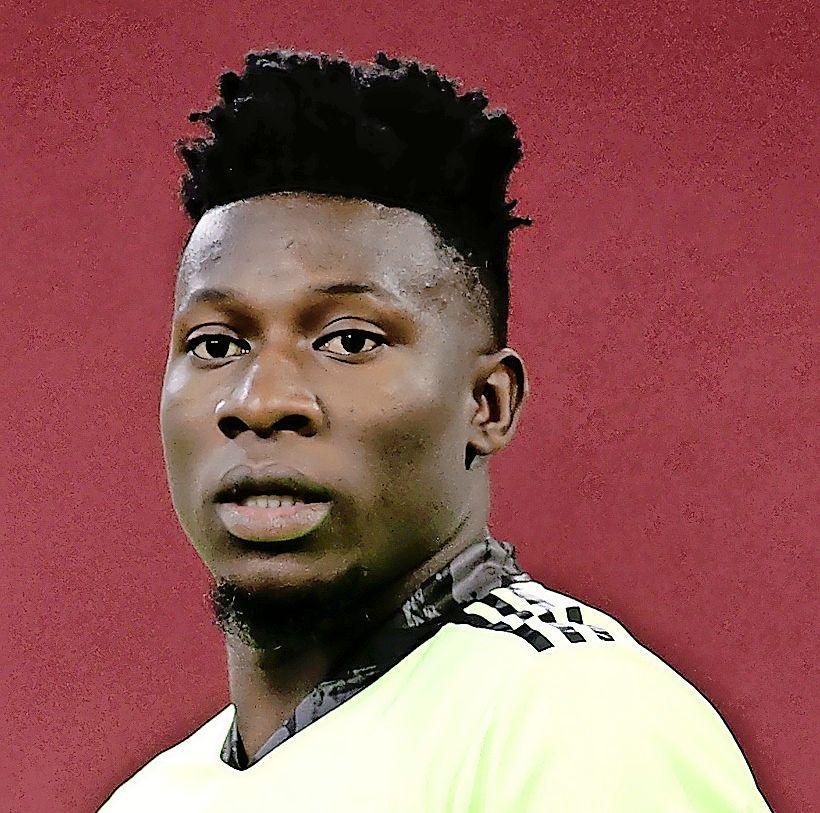 Zaakwaarnemer Onana over contractverlenging: 'Rvc Ajax pusht om deal te sluiten'
